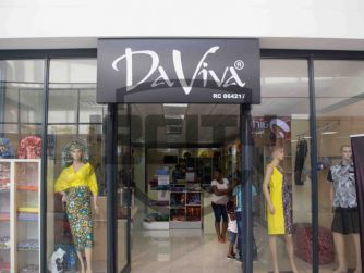 Da Viva Fashion Ltd.