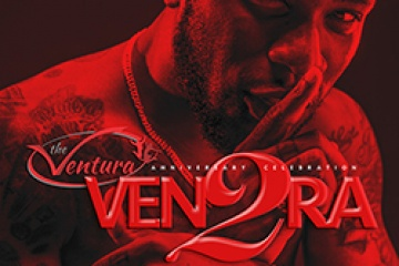 IBCITY INFO AND GREY MOTIVES PRESENT VEN2RA: THE RED CONCERT