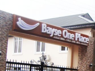 Bayse One Place