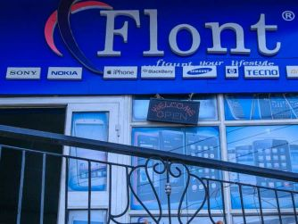 Flont Technologies Nigeria Ltd
