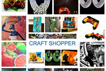 Young and Growing Ibadan (Craftshopper)