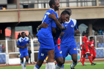 Match Review: Shooting Stars Vs Rivers United